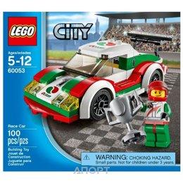 LEGO City 60053 Гоночный Автомобиль