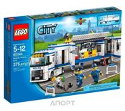 Фото LEGO City 60044 Выездной отряд полиции