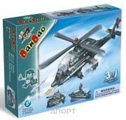 Фото BanBao Военная техника 8478 Вертолет трансформер