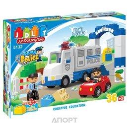 JDLT Town Police 5132