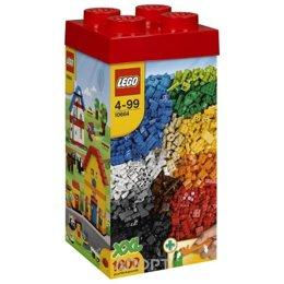 LEGO Bricks & More 10664 Башня для творчества