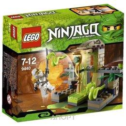 LEGO Ninjago 9440 Храм Веномари