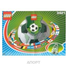 LEGO Sports 3421 Три на три