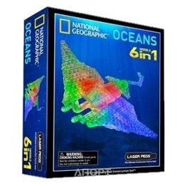 Laser Pegs Гео NG100 Океаны