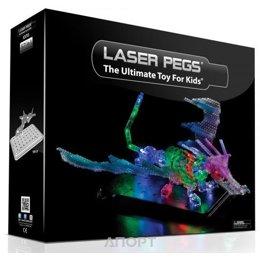 Laser Pegs 1070 Дракон