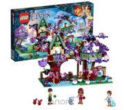 Фото LEGO Elves 41075 Деревня эльфов