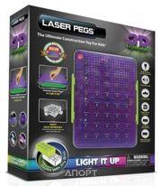 Фото Laser Pegs 3D Световая Панель (lb1105b)