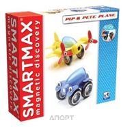 Фото SMARTMAX BB0952 Pip & Pete Plane 206