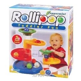 Toto Toys Rollipop 801