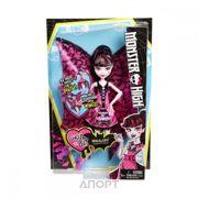 Фото Mattel Monster High Улетная Дракулора (DNX65)