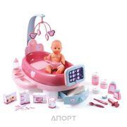 Фото SMOBY Baby Nurse 32 см (024223)