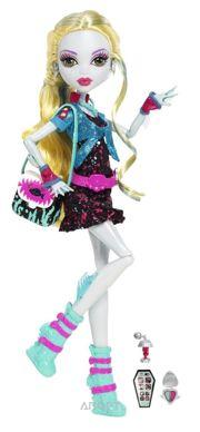 Фото Mattel Monster High Лагуна Блу Вечеринка призраков (BBC11)