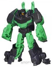 Фото Hasbro Transformers Роботс-ин-Дисгайс Уан-Стэп Steeljaw (B0905)