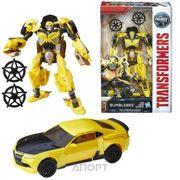 Фото Hasbro Transformers 5: Deluxe (C0887)