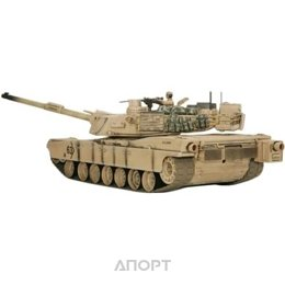 Hobby Engine M1A2 Abrams (Bullet Shooting) (0817)