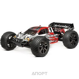 HPI Racing RTR Trophy 4.6 Truggy 4WD 1:8 Nitro (HPI101705)