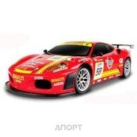Фото MJX Ferrari F430 GT #58 1:20 8108B
