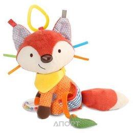Skip Hop Развивающая игрушка Лисенок (306206)