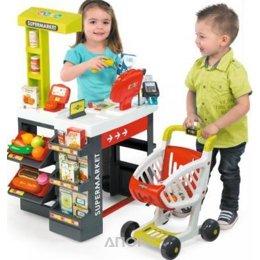 SMOBY Интерактивный супермаркет (350210)