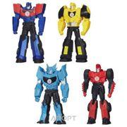 Фото Hasbro Робот-Трансформер Titan Heroes (B0760)