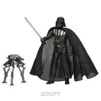 Фото Hasbro Star Wars Пробуждение силы Дарт Вейдер (B3966)