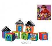 Фото K's Kids Набор кубиков (13003)