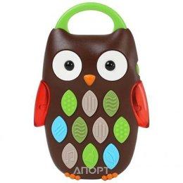 Skip Hop Телефон Совенок (303200)