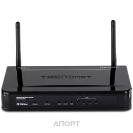 TRENDnet TEW-634GRU