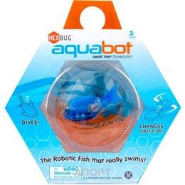 HEXBUG Aquabot и небольшой аквариум (460-2914)