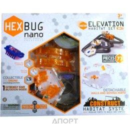HEXBUG Nano Construct Elevation Habitat Set (477-2327)