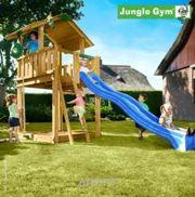 Фото Jungle Gym Игровой комплекс Chalet 401_013