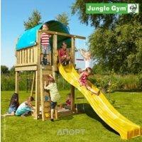 Фото Jungle Gym Игровой комплекс Villa 401_020