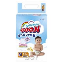 Goo.N M 6-11 кг (17 шт.)