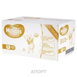 Huggies Elite Soft 5 (112 шт.)