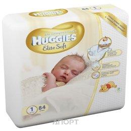 Huggies Elite Soft 1 (84 шт.)