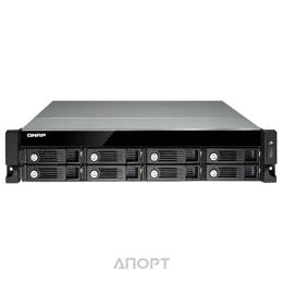 QNAP TS-853U-RP
