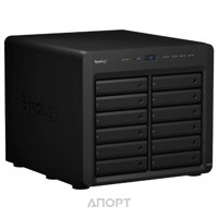 Фото Synology DS3615xs
