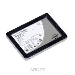 Intel SSDSA2CT040G310