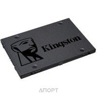 Фото Kingston A400 480GB (SA400S37/480G)