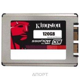 Kingston SKC380S3/120G