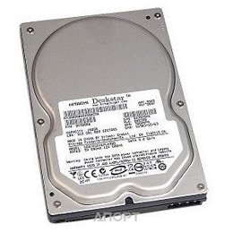 Hitachi Deskstar HDS721616PLA380