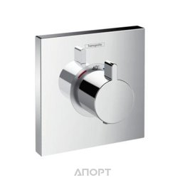 Hansgrohe ShowerSelect Highfow 15760000