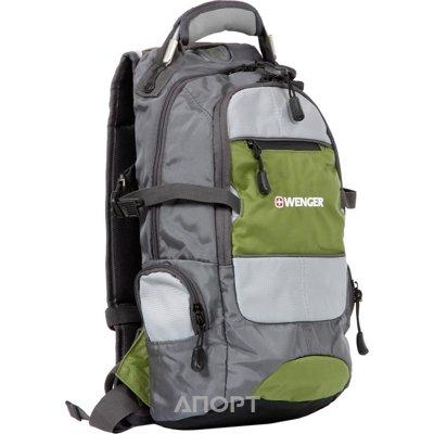 байкерский рюкзак