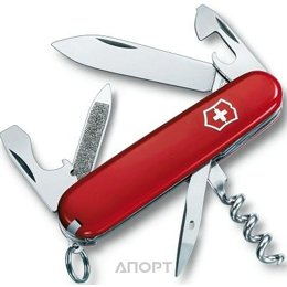 Victorinox Sportsman with keyring (0.3803)