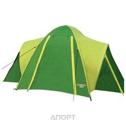 Campack Tent Hill Explorer 2