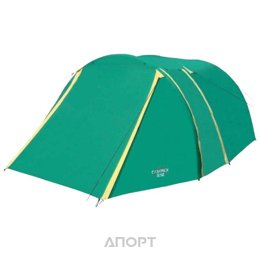 Campack Tent Field Explorer 3