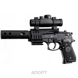 Umarex Beretta M92 FS XX-Treme