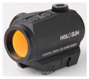 Фото Holosun PARALOW HS403GL Red Dot Sight