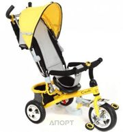 Фото Capella Action Trike