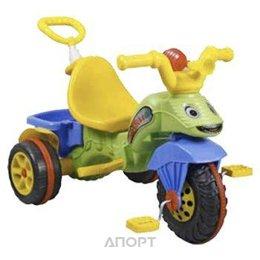 PILSAN 07/128 Tirtil Tricycle